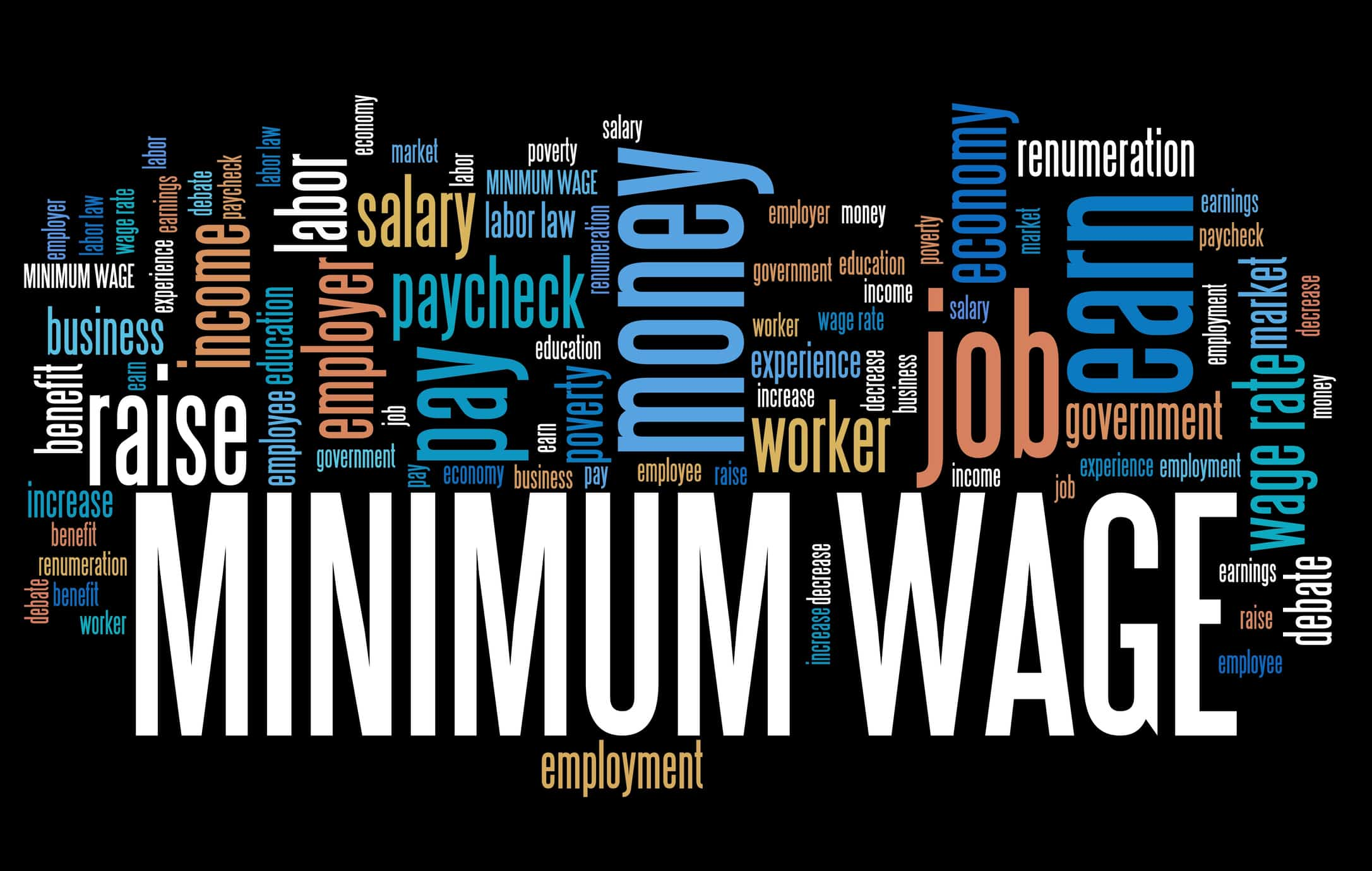 The Raise the Wage Act of 2021 (H.R.603), A Proposed Federal Minimum Wage Increase
